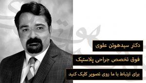 دکتر سید هوتن علوی